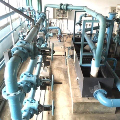 募集要項:上水道施設のメンテナンスエンジニアおよび見習いのサムネイル